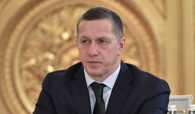 Трутнев похвалил руководство Магаданской области