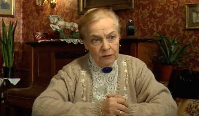 Известная актриса театра и кино заразилась коронавирусом