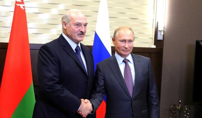 Политолог: Лукашенко и Путин заинтересованы в продолжении белорусских протестов