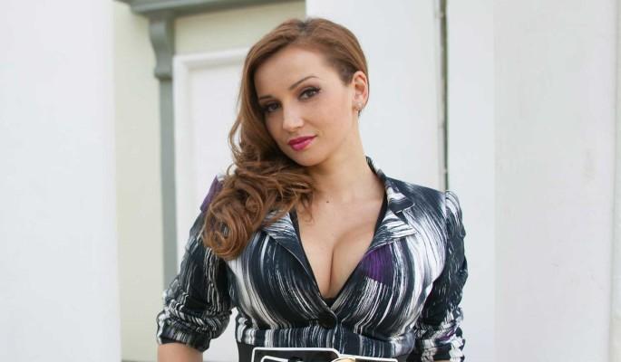 Кожа да кости: истощенная Анфиса Чехова шокировала обнаженными фото