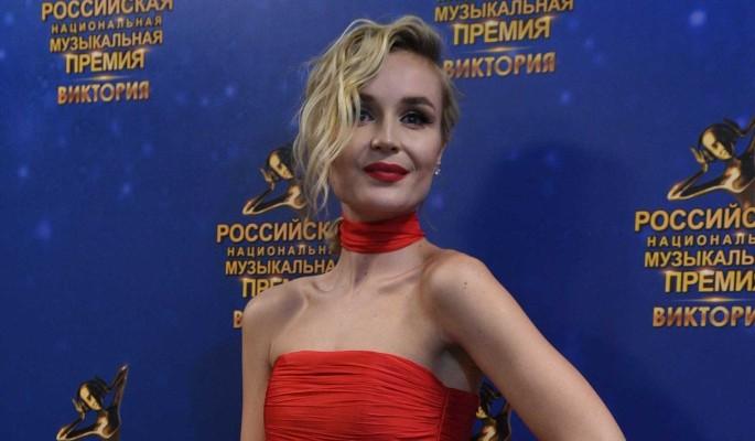 """""""Я себя разлюбила"""": Гагарина сделала неожиданное признание"""