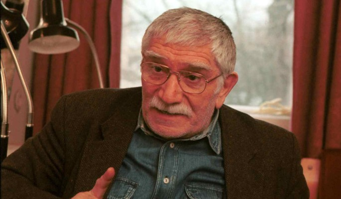 Украинцы втянули мертвого Джигарханяна в грязный скандал