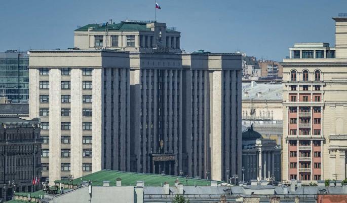 Крашенинников и Мизулина отозвали законопроекты с нормами об изъятии детей