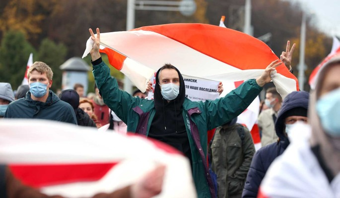 Источник назвал возможную дату начала политической реформы в Белоруссии