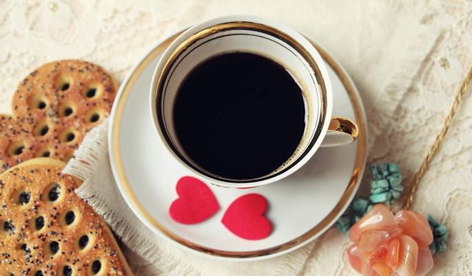 Как правильно пить кофе – ответил врач