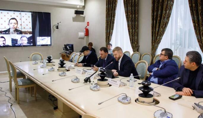 Эксперты призвали государство защитить российские СМИ от западной цензуры