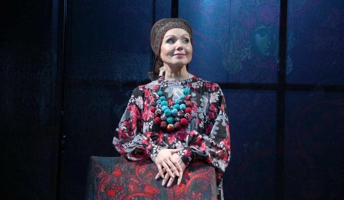 """""""Хлопнула дверью"""": Климова сделала заявление об уходе из театра"""