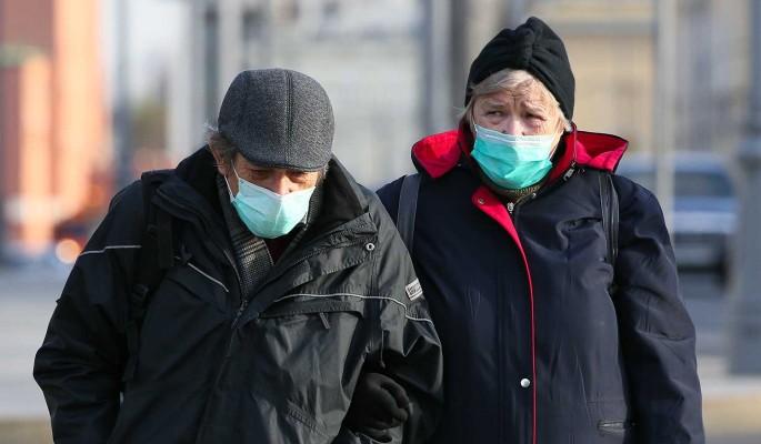 Число больных COVID-19 в России превысило 2 миллиона