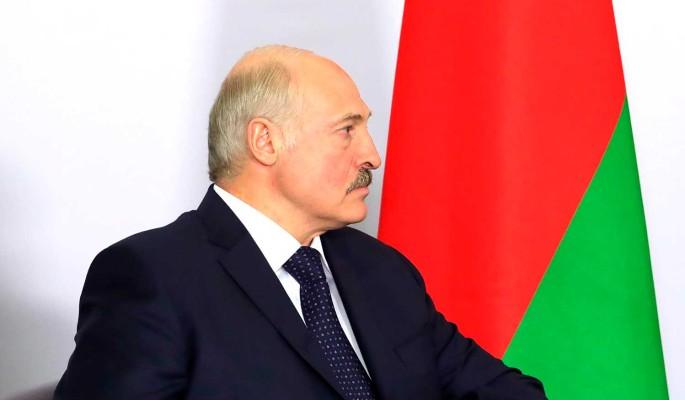 В США одобрили новые санкции против Лукашенко