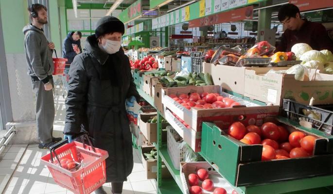 В России предложили поднять цены на некоторые продукты – подробности