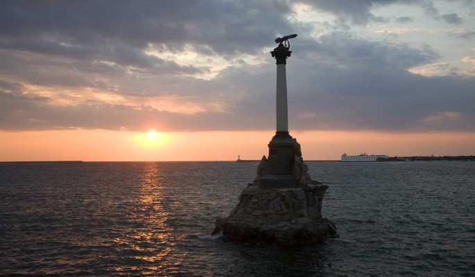 В Крыму ответили на план Украины вернуть полуостров