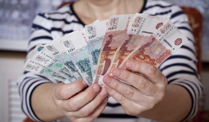 В России предложили ввести новые выплаты перед Новым годом
