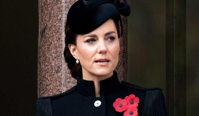 Взбунтовавшаяся Кейт Миддлтон решила изменить королевские правила