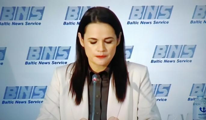 Последний шанс: Тихановская нашла способ переманить силовиков на сторону протестующих
