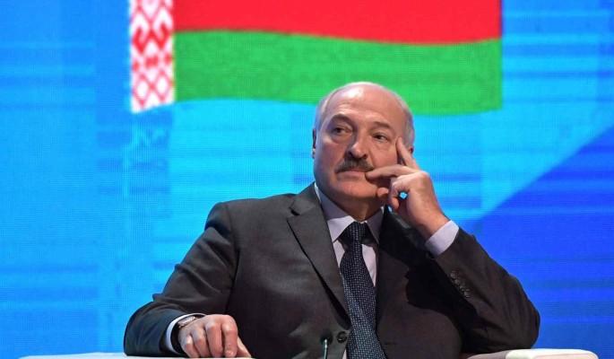 Россия и Запад согласны в необходимости ухода Лукашенко