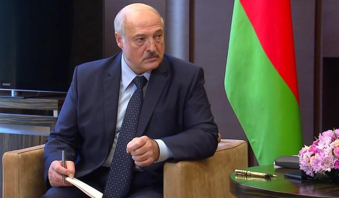 """""""Друзей"""" Лукашенко призвали приготовиться к худшему"""