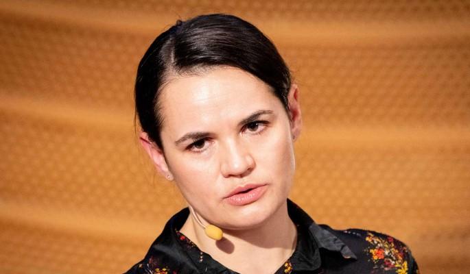 Стало известно о разговоре Тихановской с представителем Кремля