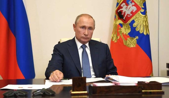Путин подписал закон о повышении налога для отдельной категории россиян