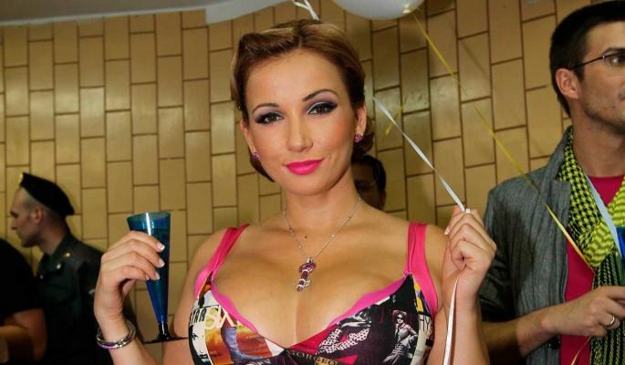 На сына Анфисы Чеховой навели порчу: Солик заболевает
