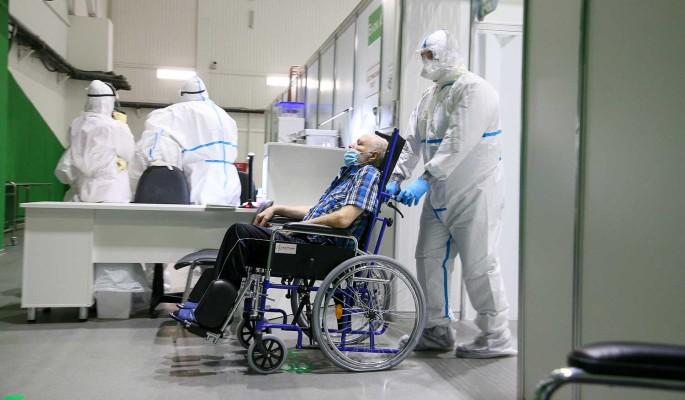 Коронавирус: последние новости на сегодня, 25 ноября 2020 года