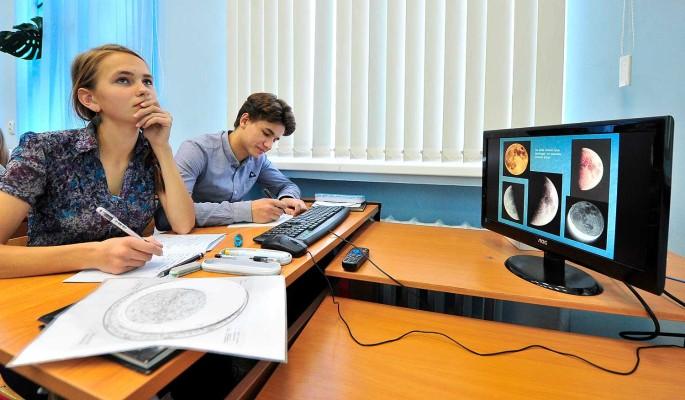 В России запущен профессиональный конкурс