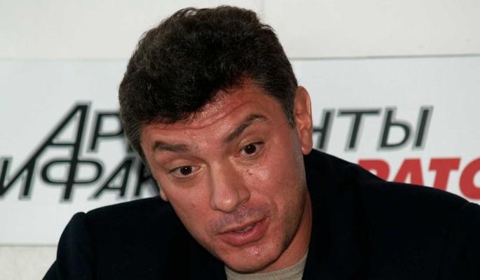 Украинская модель в подробностях рассказала о первых минутах после убийства Немцова