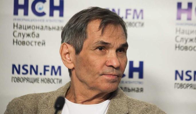 Алибасова допросили в Следственном комитете после жалобы Федосеевой-Шукшиной