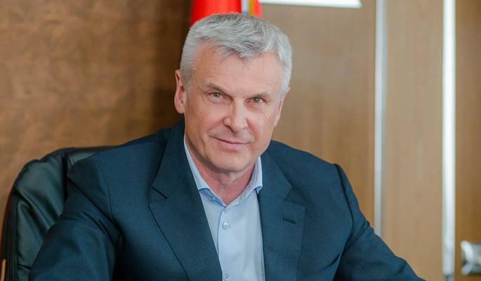 Губернатор Магаданской области ответит на вопросы в прямом эфире