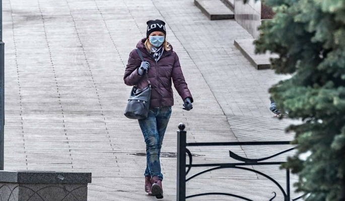 Власти Москвы продлили ограничения по коронавирусу