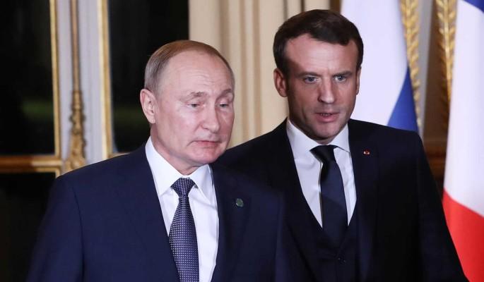 Утечка закрытых разговоров Путина: Москва возмущена подтасовкой данных