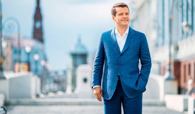 Ильсур Метшин возглавил Национальный рейтинг мэров