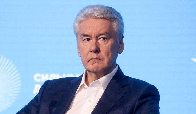 Собянин об эпидемиологической ситуации: Планов закрывать Москву нет