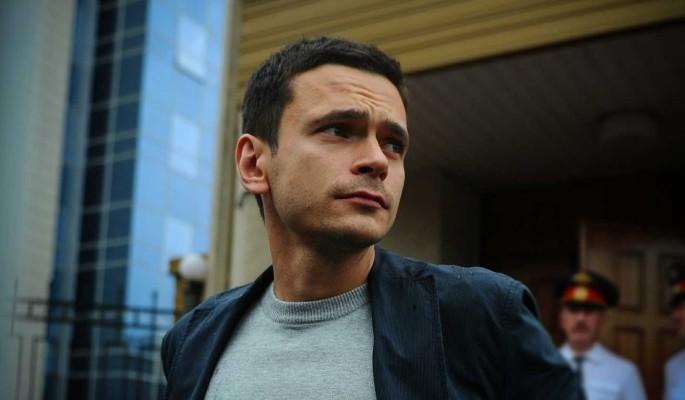 Журналист: Яшин стремится занять место Навального