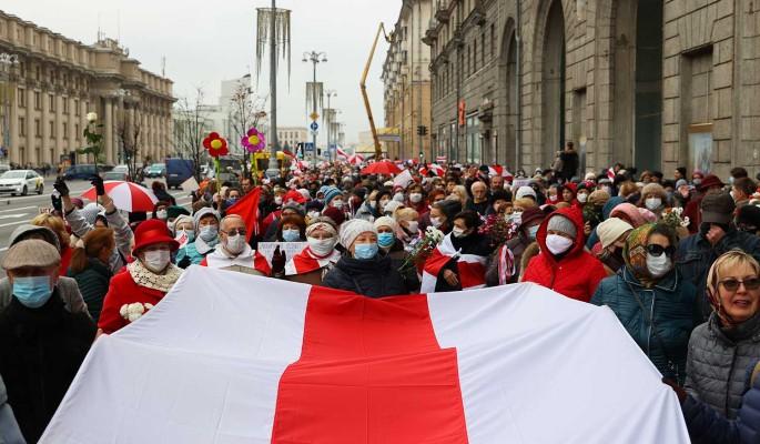 Политолог объяснил, почему Кремль не желает разговаривать с белорусской оппозицией