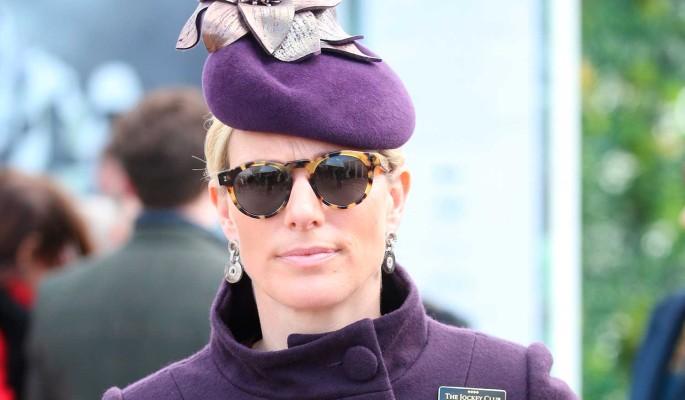 Неудачные беременности преследуют королевскую семью Британии: Два выкидыша подряд