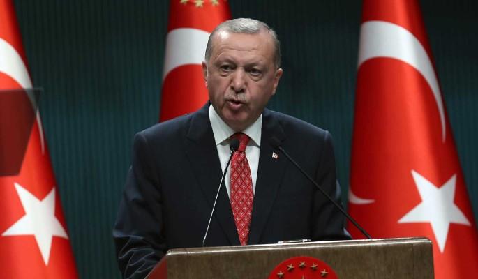 Политолог предупредил о подготовке Турции к войне с Россией