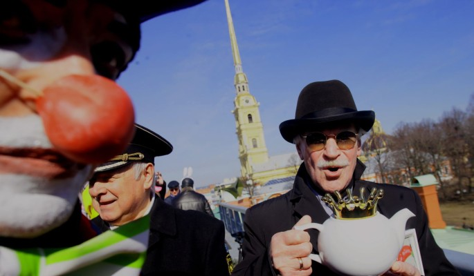 """""""Не курить и водочку не пить"""": Иван Краско страдает из-за коронавирусной инфекции"""