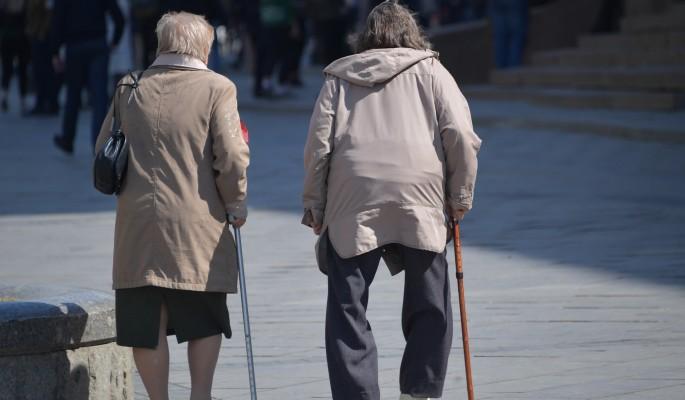 Пенсионеров в России проверят на дополнительные доходы