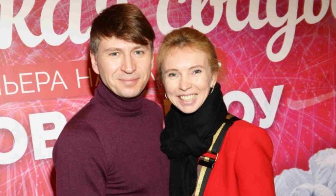 Жена Алексея Ягудина напомнила о непростой жизни матерей