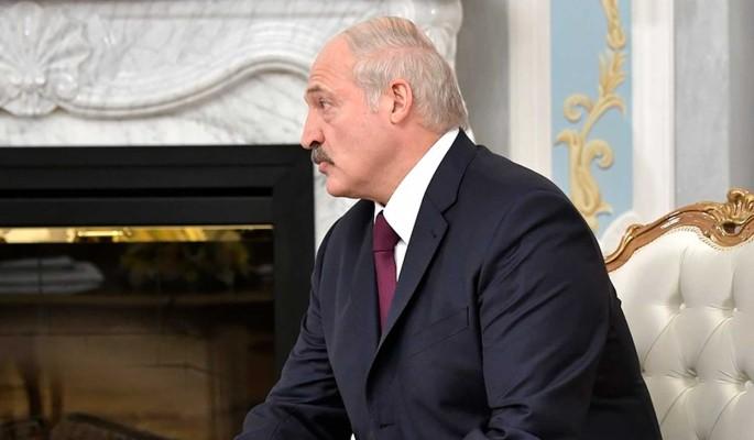 Внешний враг у границ: Лукашенко обеспокоен военной активностью США