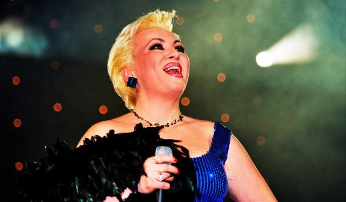"""""""Разрушенная личность"""": известная певица резко высказалась о муже Легкоступовой"""