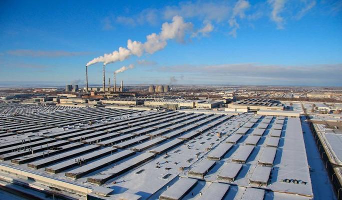 """В Тольятти разгорелся экологический скандал вокруг территории завода """"Фосфор"""""""
