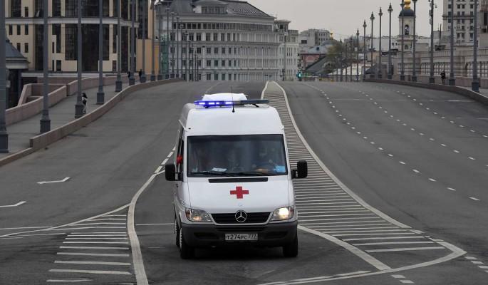 Володин рассказал о плюсах реформы системы ОМС