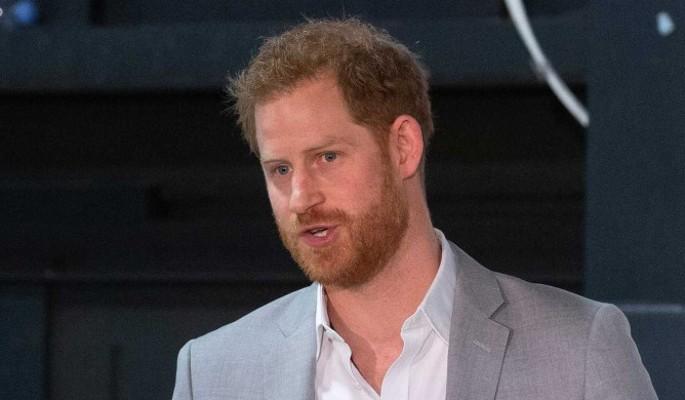 Лицемер! Принц Гарри подвергся критике за наличие в особняке 16 ванных комнат