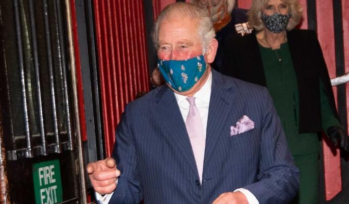 Принц Чарльз убит всплывающими данными о его браке с принцессой Дианой