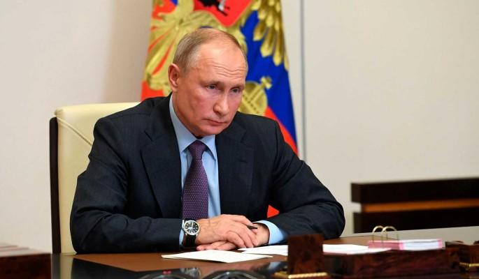 Путин ответил на вопрос о замене президента искусственным интеллектом