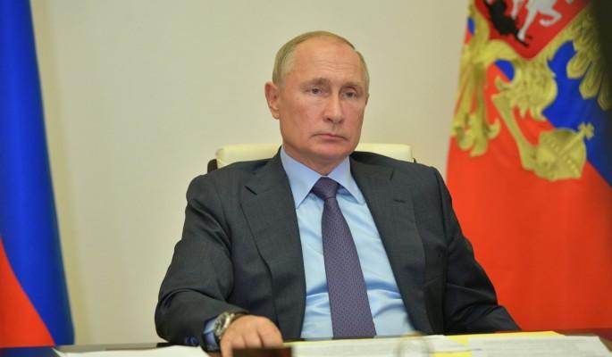 Путин поддержал запуск волонтерского проекта