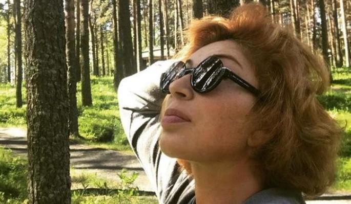"""""""Глаза застилали слезы!"""": мать Тимати откровенно о судьбоносном романе"""