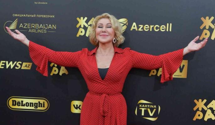 Никаких съемок и концертов: Успенская пошла на крайние меры из-за пандемии коронавируса