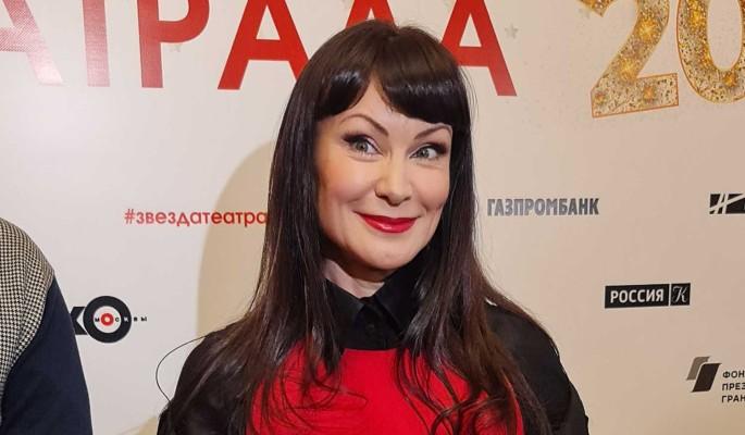 """""""Он всегда меня ругает!"""": Гришаева рассказала о жизни с критиканом-мужем"""